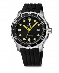 watch TETIS Gent, SST, black, black WAT.0461.1004