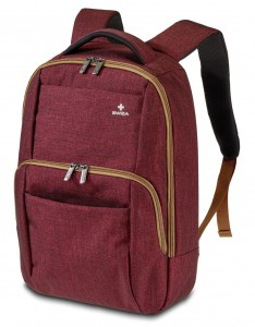 Backpack PORTAS SWIZA BBP.1000.04