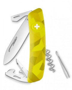 SWIZA C03 Velor Swiss Knife  (1)