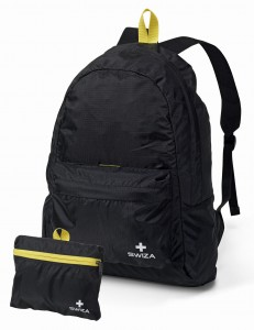 Backpack SWIZA AMATA BLB.1019.01